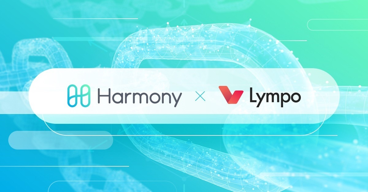 Partnership tra Harmony e Lympo